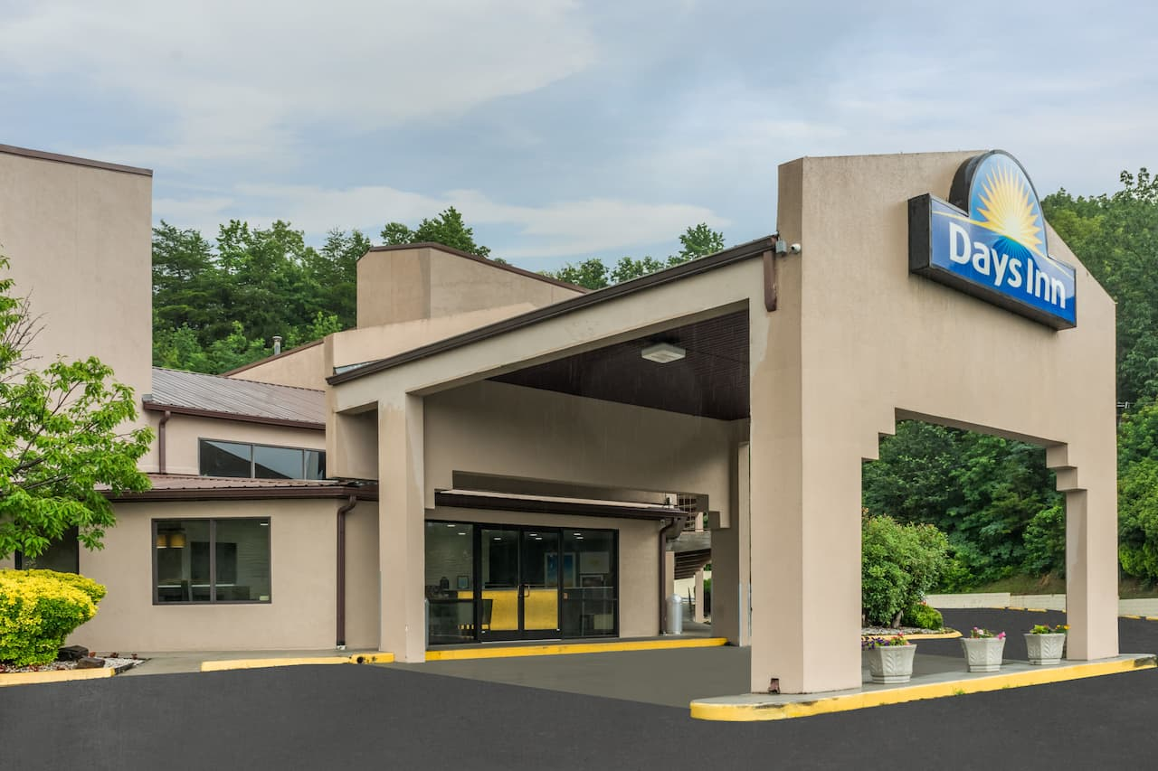 Days Inn Chattanooga Lookout Mountain West in Chattanooga, Tennessee