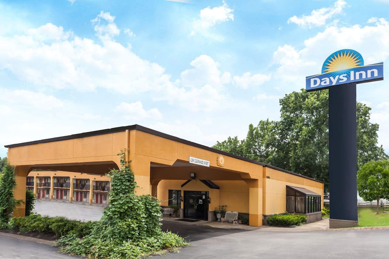 Days Inn Columbia in  Columbia,  Tennessee