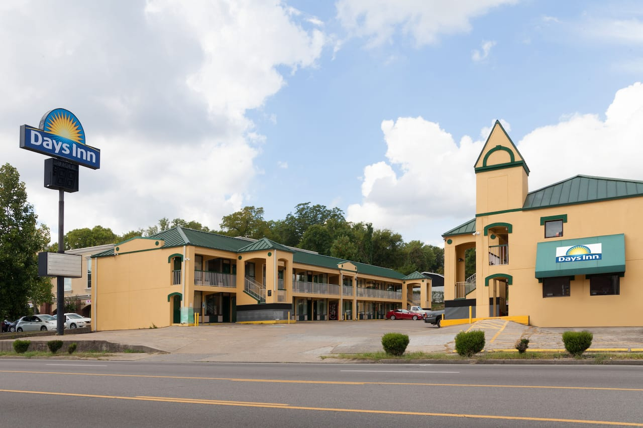 Days Inn Nashville Saint Thomas West Hospital in  Joelton,  Tennessee