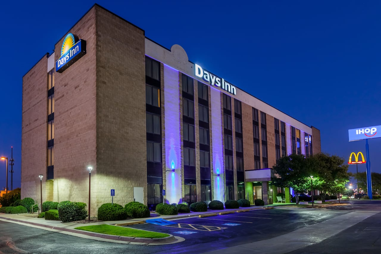 Days Inn Amarillo East in Amarillo, Texas