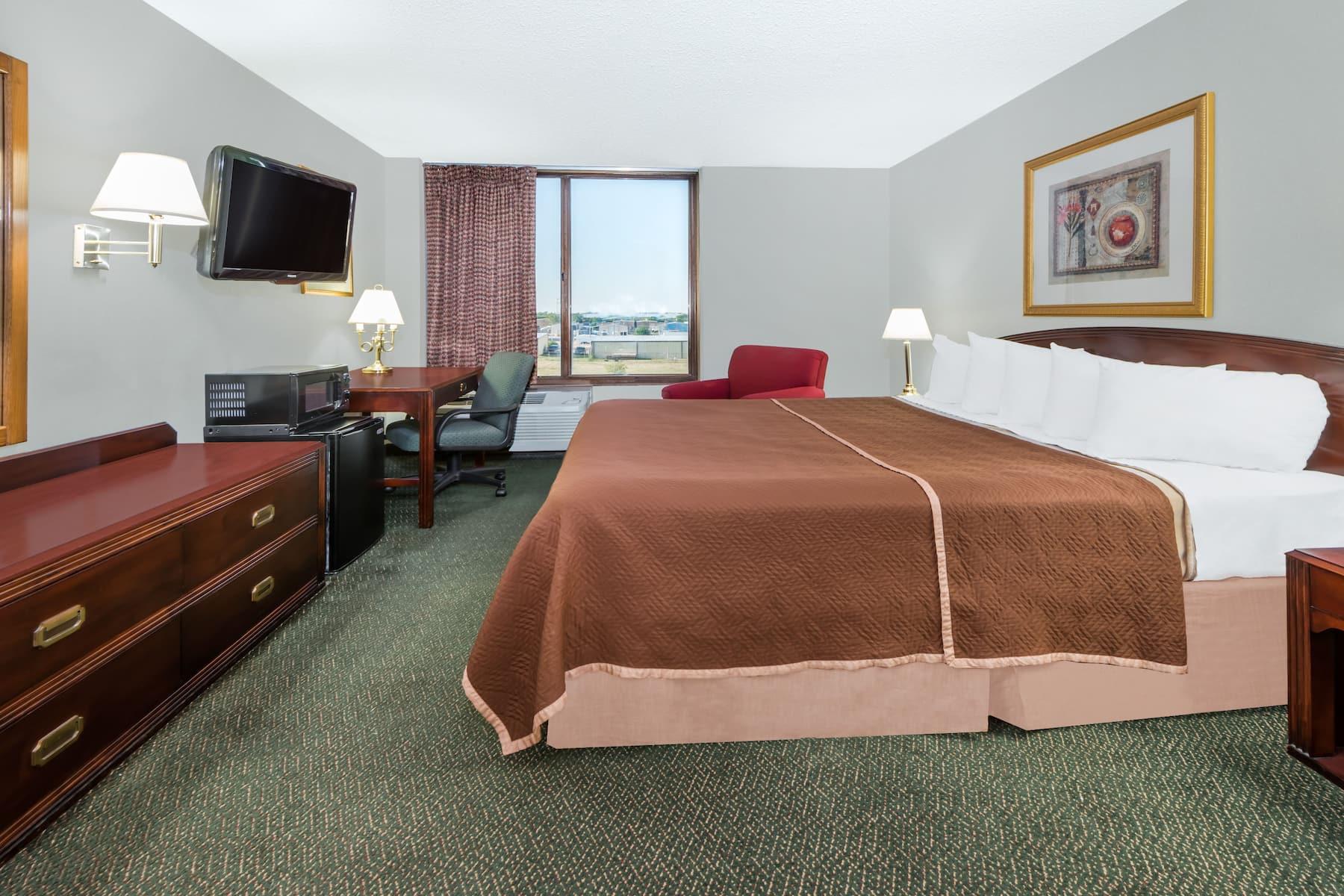 Days Inn By Wyndham Amarillo East Amarillo Tx Hotels