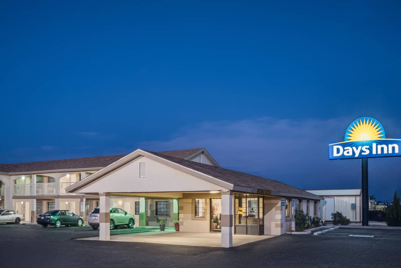 Days Inn Andrews Texas in  Andrews,  Texas