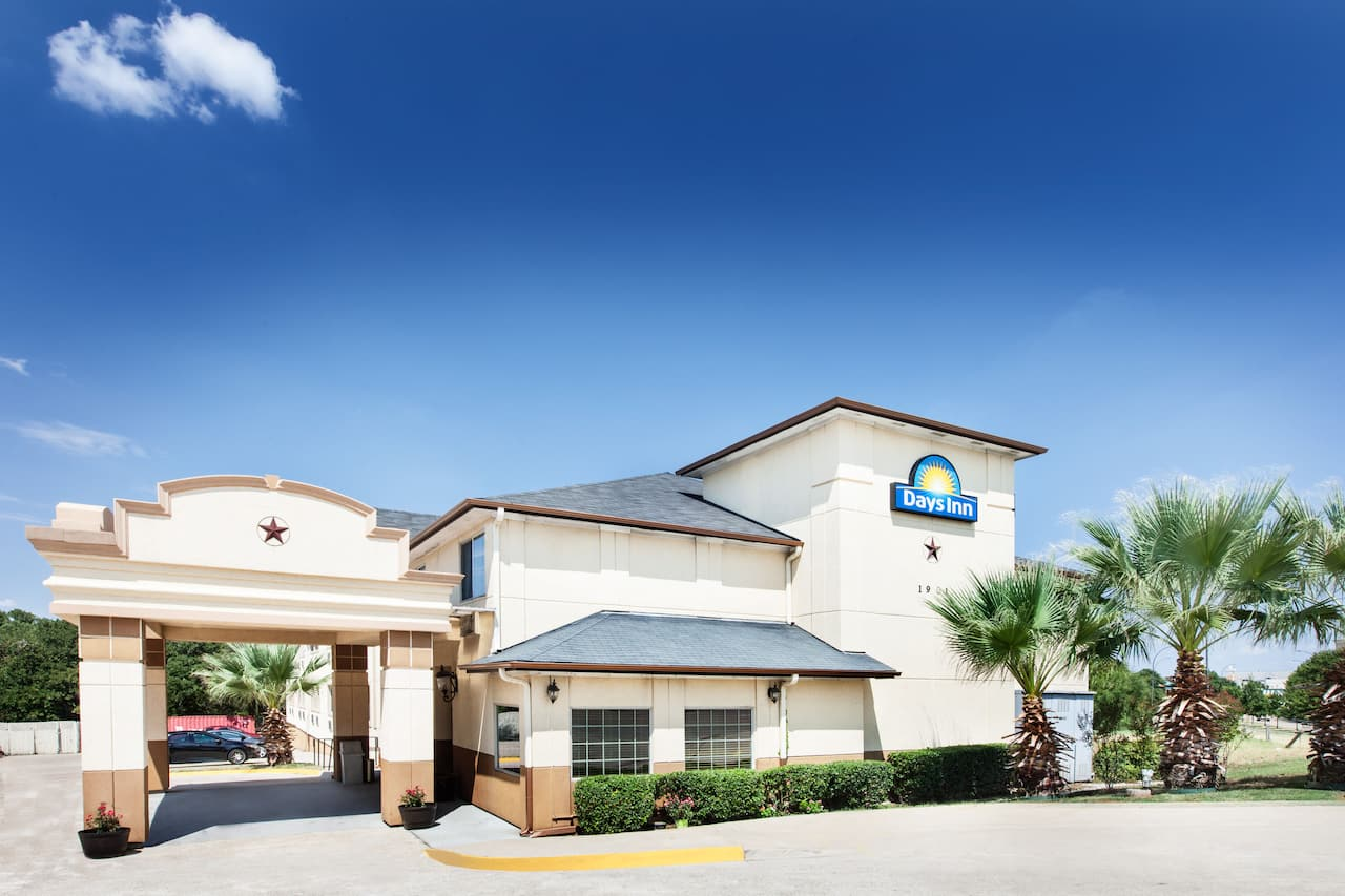 Days Inn Arlington in  Arlington,  Texas