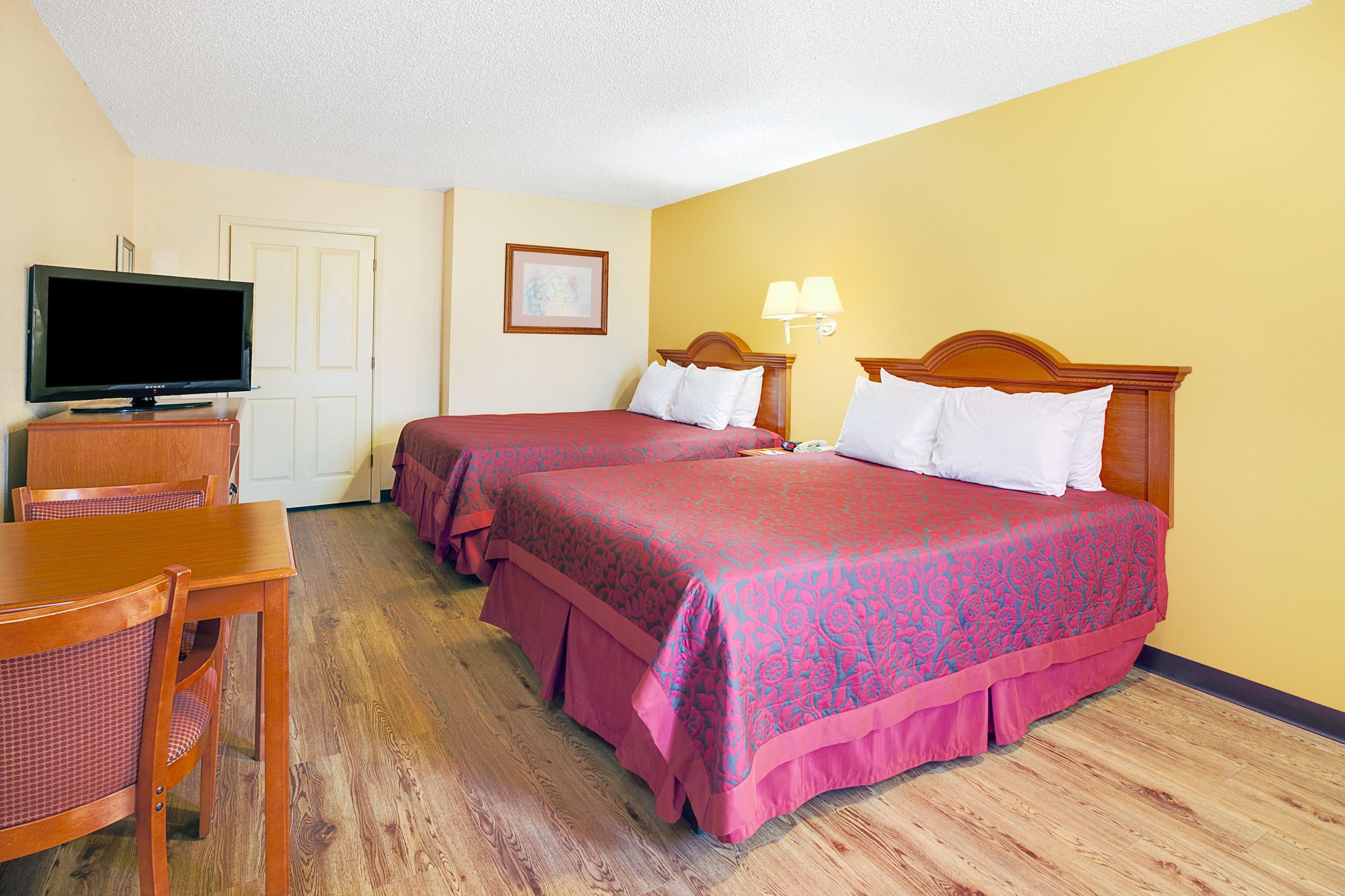 Days Inn Boerne suite in Boerne, Texas