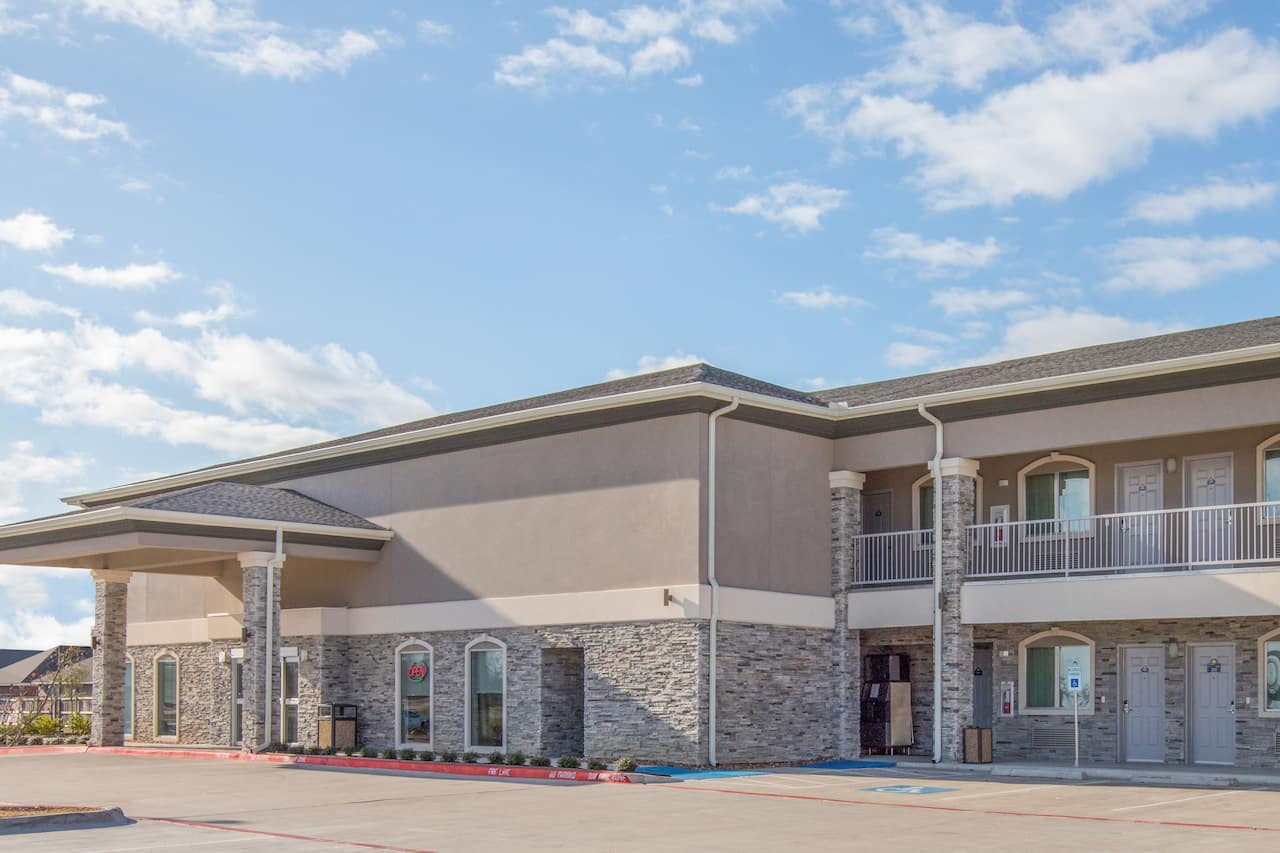 Days Inn Bryan in  Brazos,  Texas