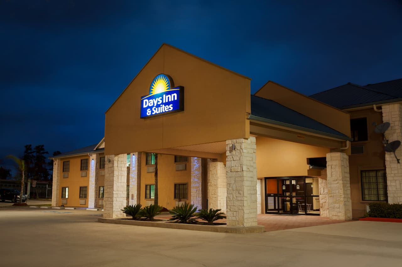 Days Inn Suites By Wyndham Conroe Nor