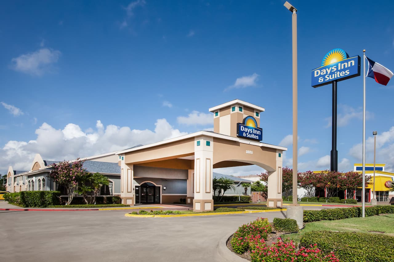 Days Inn And Suites Corpus Christi Central in Aransas Pass, Texas
