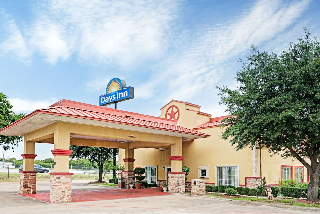 Days Inn Dallas South in Dallas, Texas