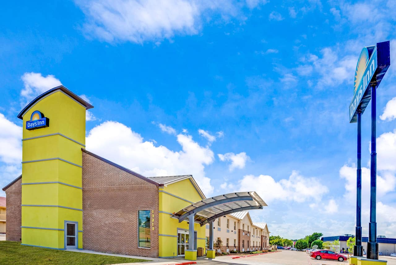 Days Inn North Dallas/Farmers Branch in  Denton,  Texas