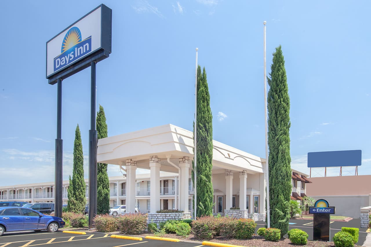 Days Inn Market Center Dallas in Mesquite, Texas