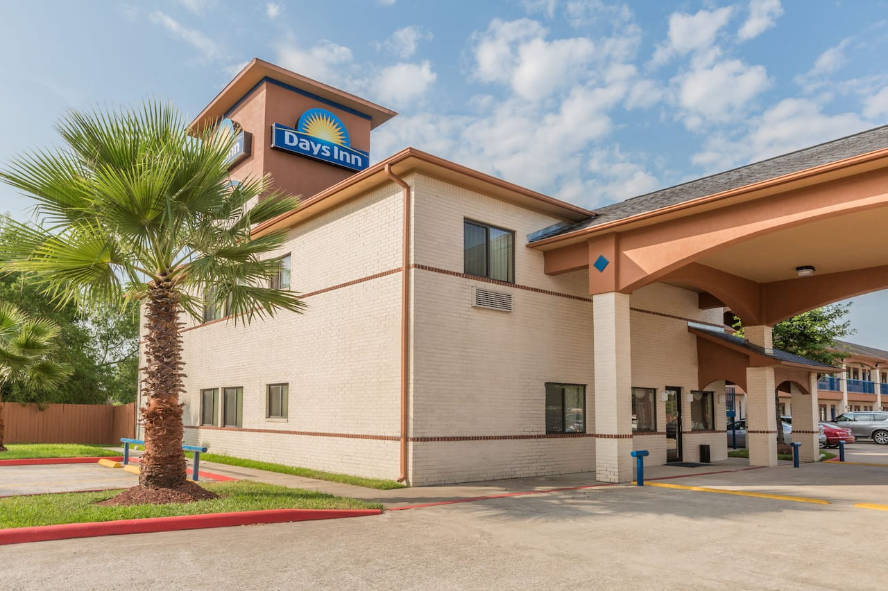 Days Inn Dickinson TX in Channelview, Texas