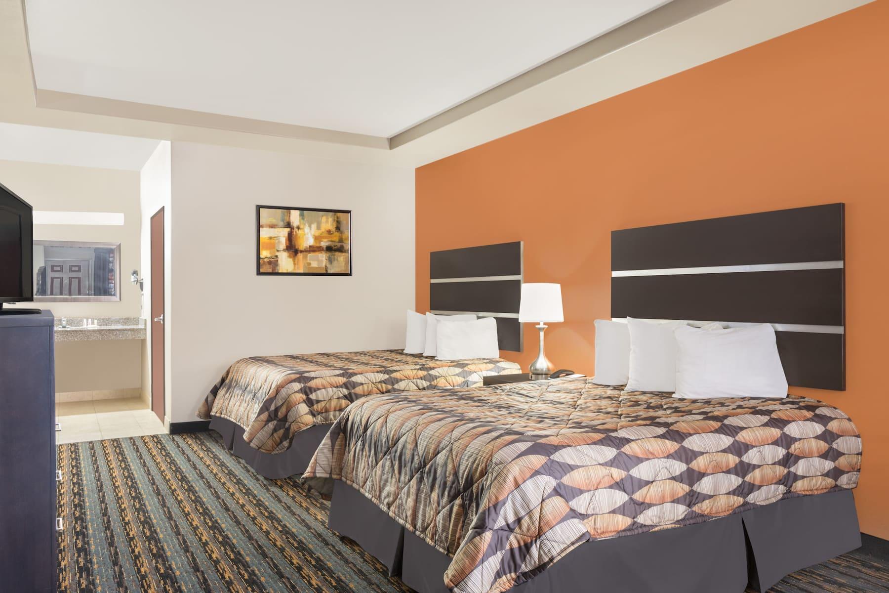 Days Inn By Wyndham Dilley Dilley Tx Hotels