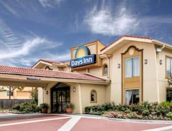 Days Inn Houston in Stafford, Texas