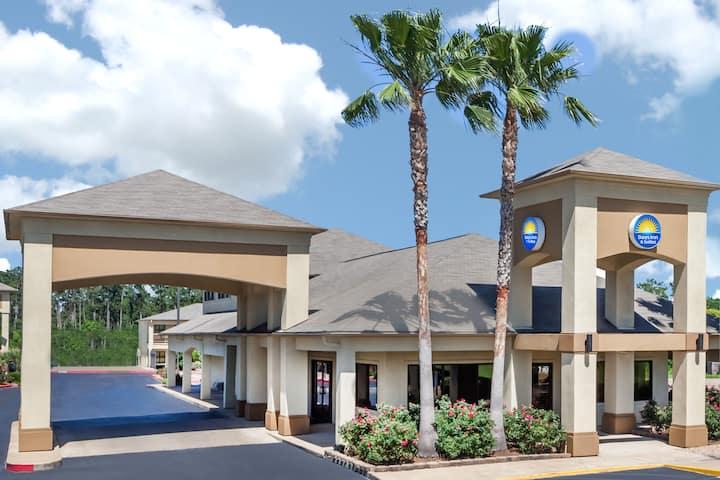 casinos in huntsville texas