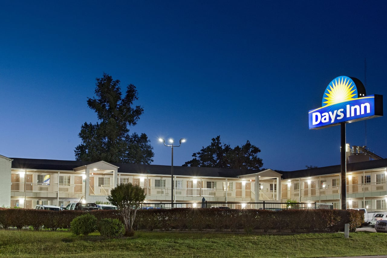 Days Inn Kerrville in Kerrville, Texas