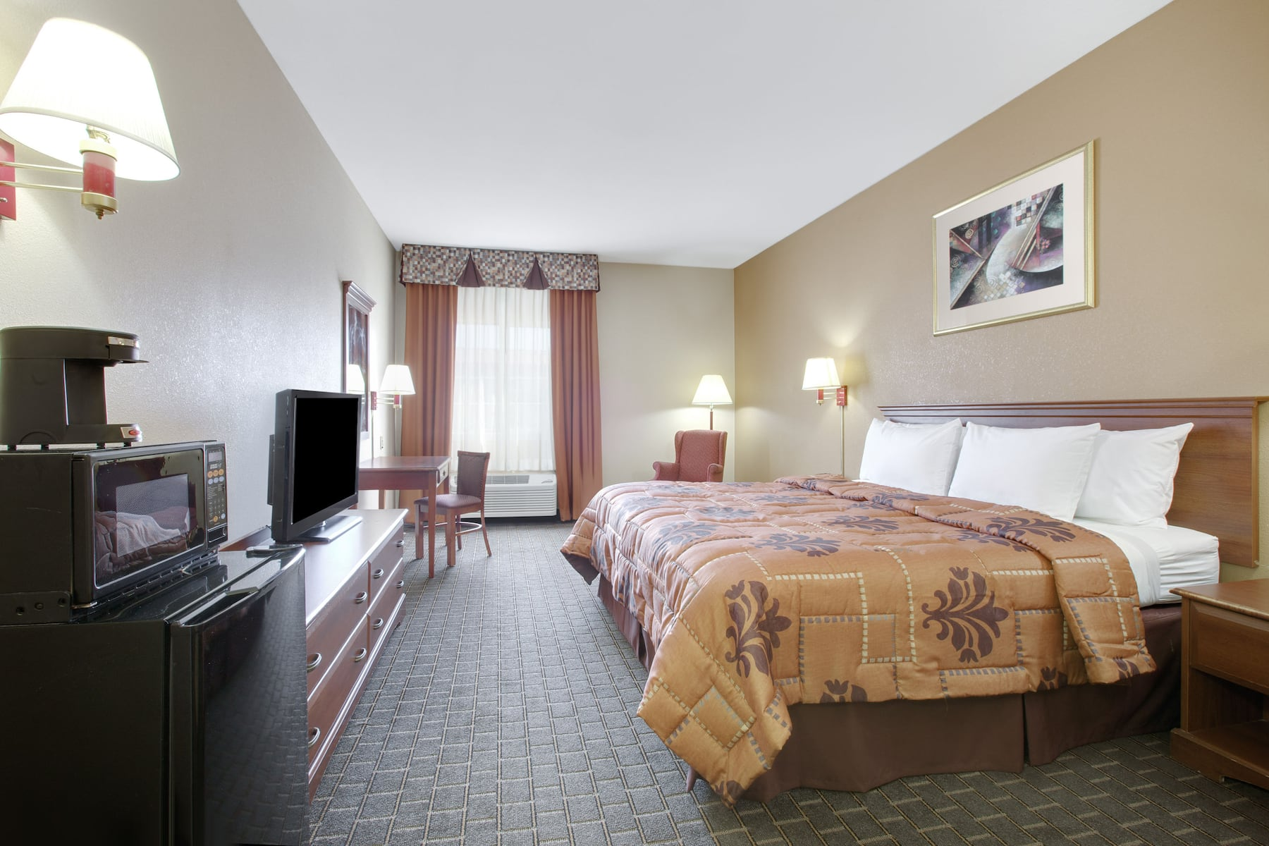 Days Inn By Wyndham Mesquite Rodeo Tx Mesquite Tx Hotels