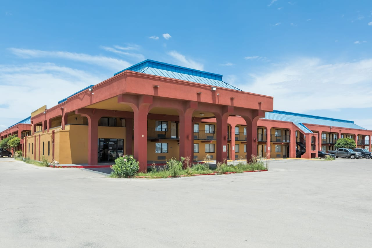 Days Inn Midland in Midland, Texas