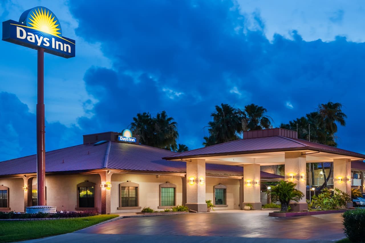 Days Inn Portland/Corpus Christi in Port Aransas, Texas