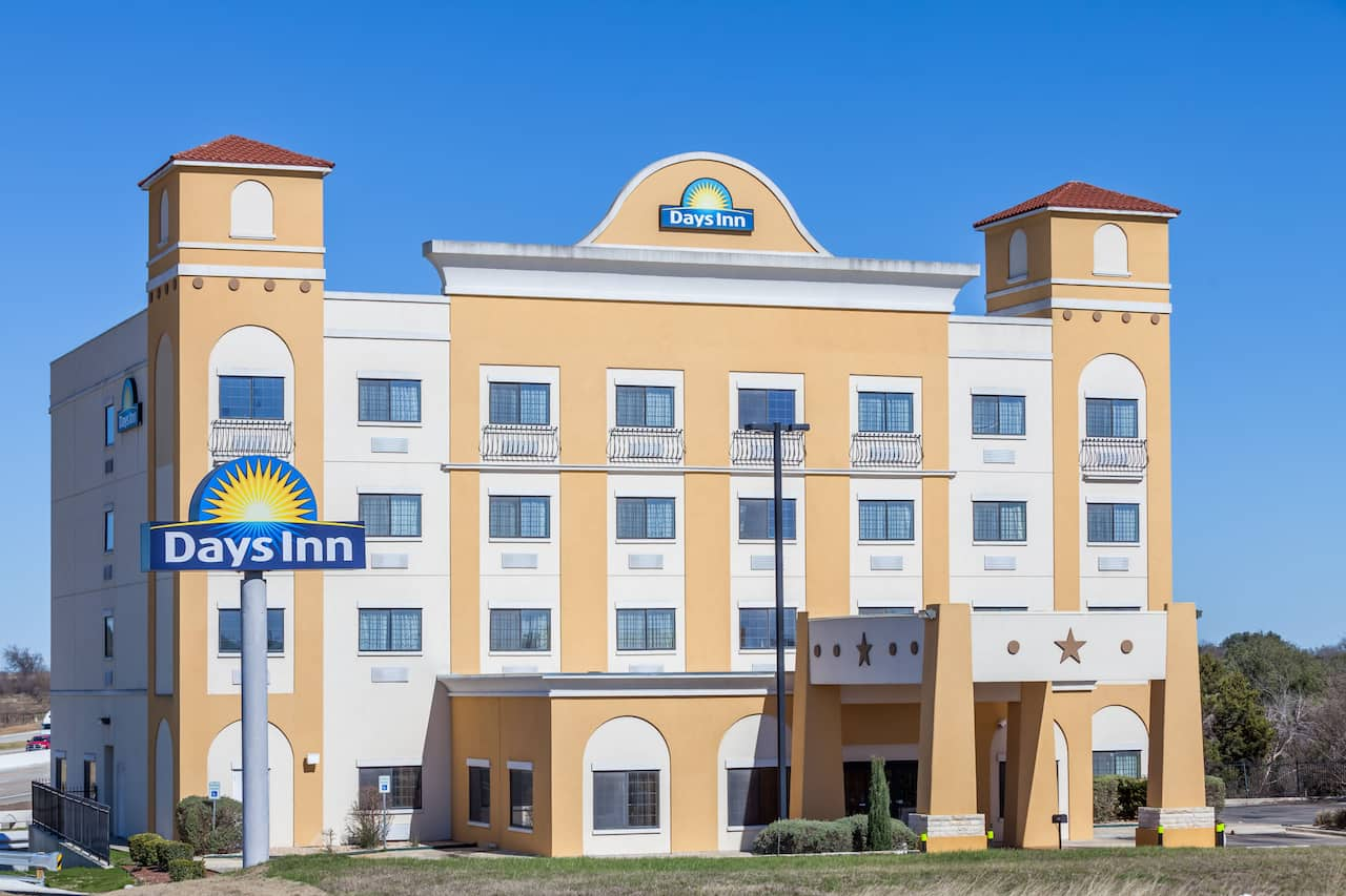 Days Inn Salado in Copperas Cove, Texas