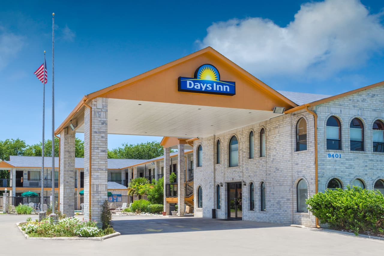 Days Inn San Antonio in San Antonio, Texas