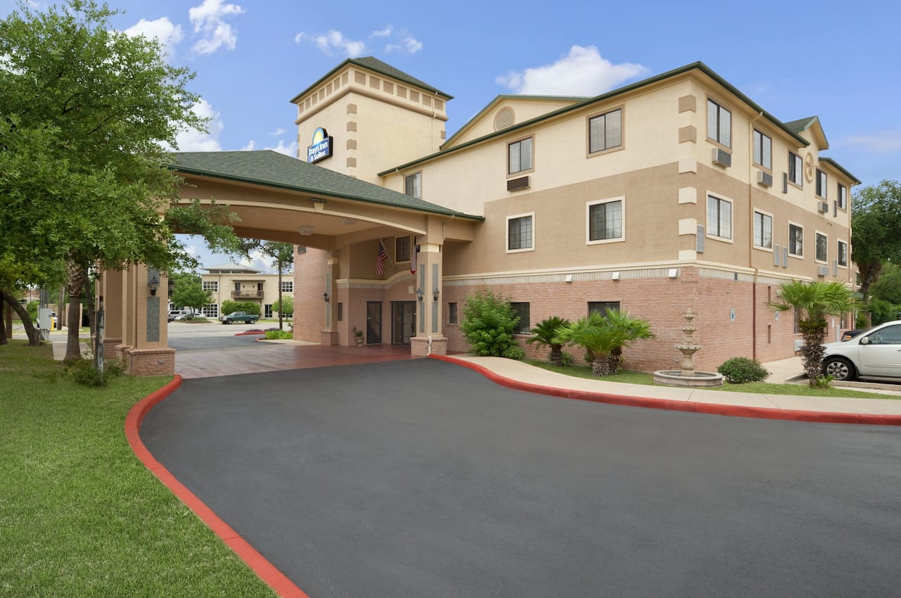 Days Inn Suites San Antonio North/Stone Oak in San Antonio, Texas