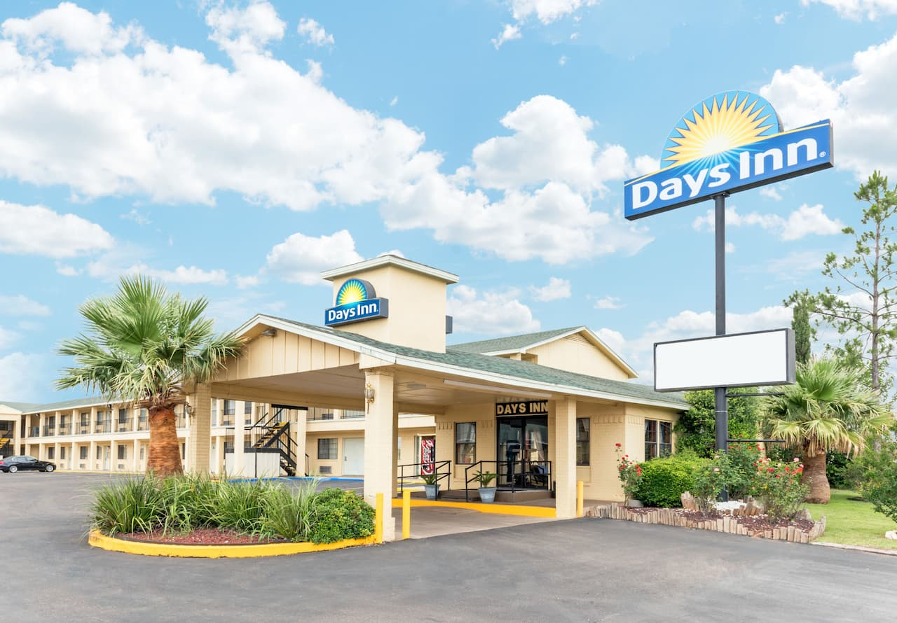 Days Inn Snyder in  Snyder,  Texas