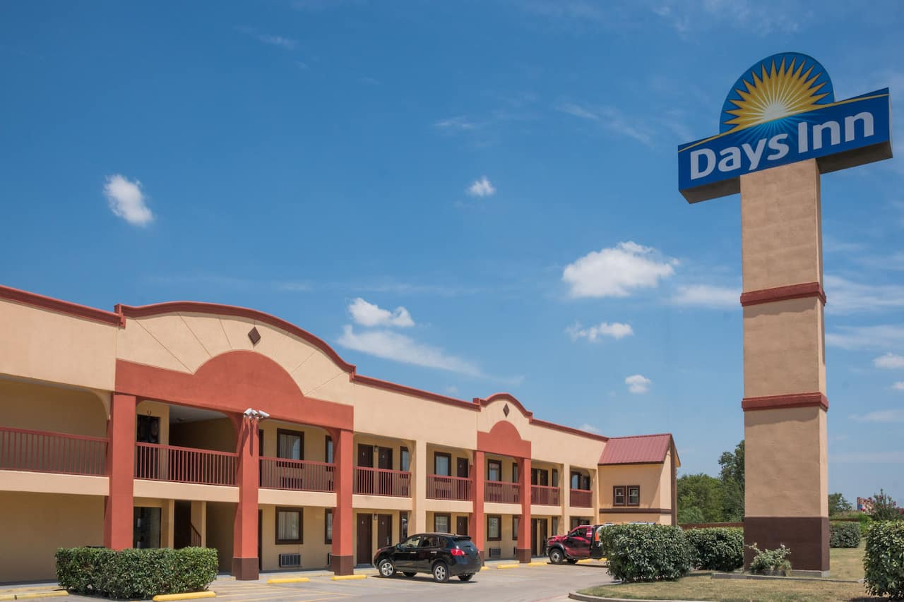 Days Inn Temple in Temple, Texas