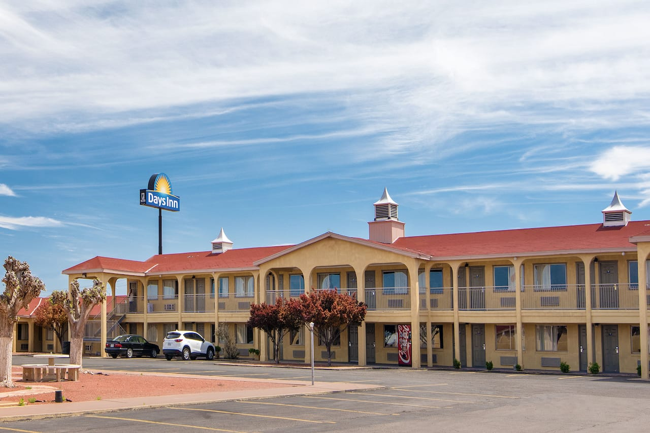 Days Inn Van Horn TX in Van Horn, Texas