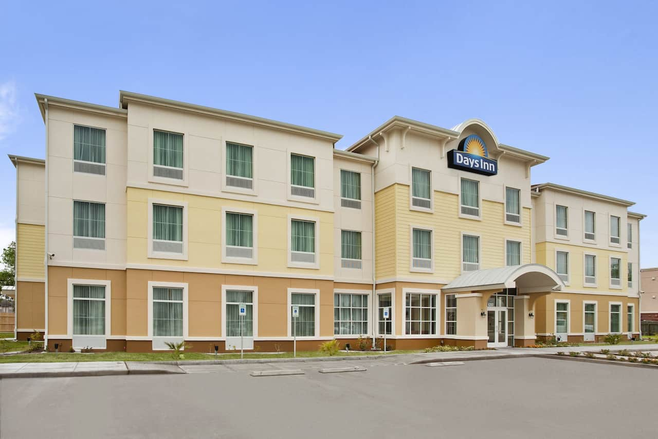 Days Inn Victoria in Victoria, Texas
