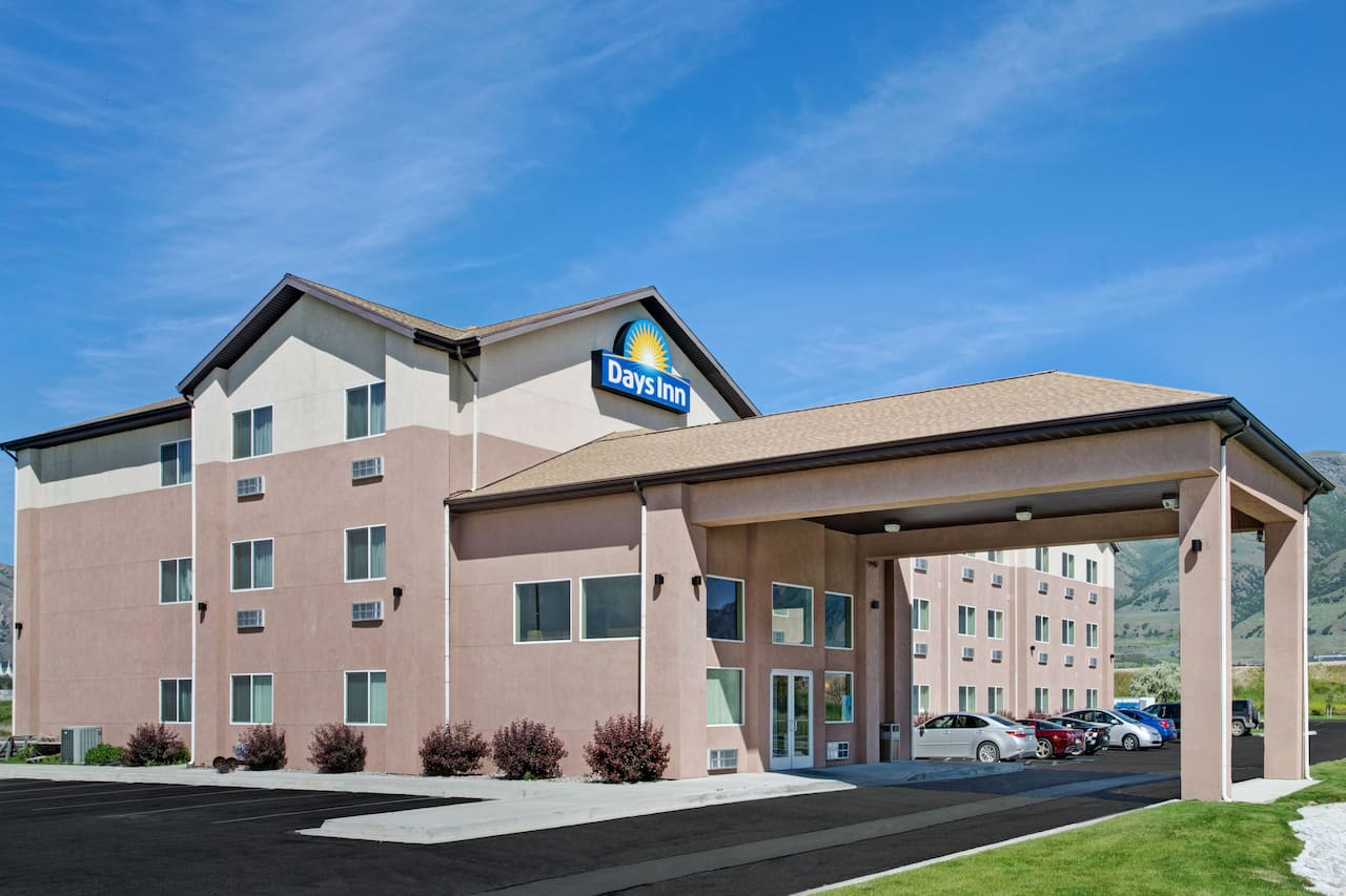 Days Inn Brigham City in Logan, Utah