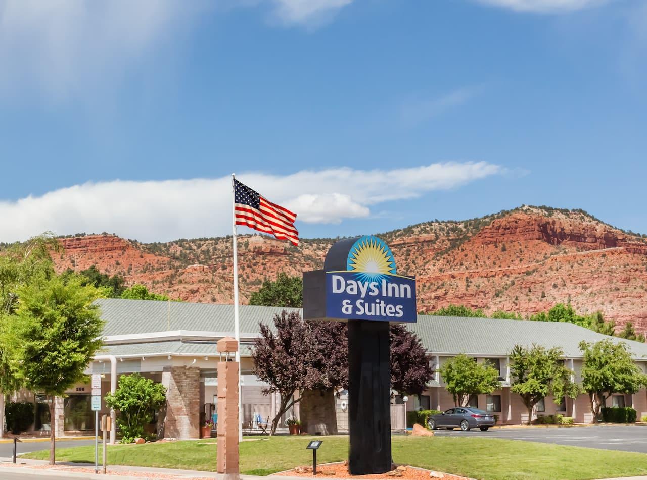 Days Inn & Suites Kanab in Kanab, Utah