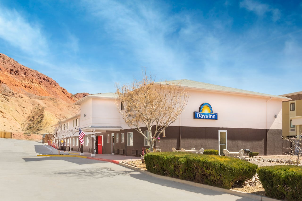 Days Inn Moab in Moab, Utah