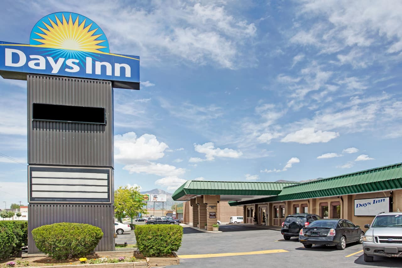 Days Inn Ogden in Brigham City, Utah