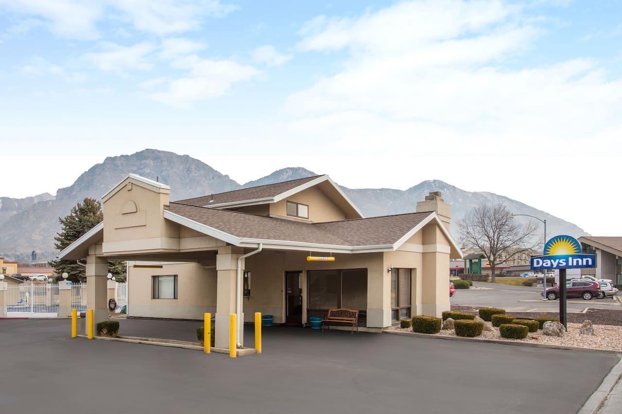 Days Inn Provo in Provo, Utah