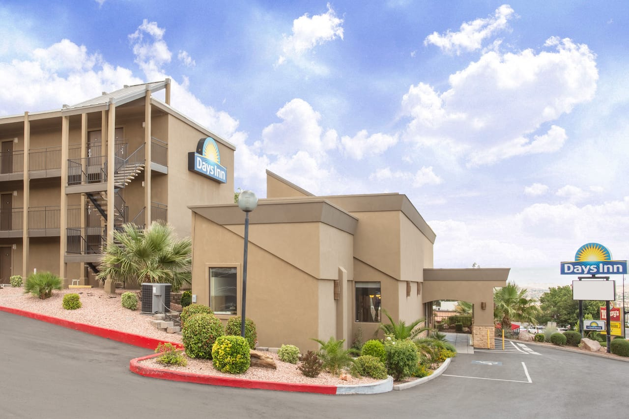 Days Inn St. George in Saint George, Utah