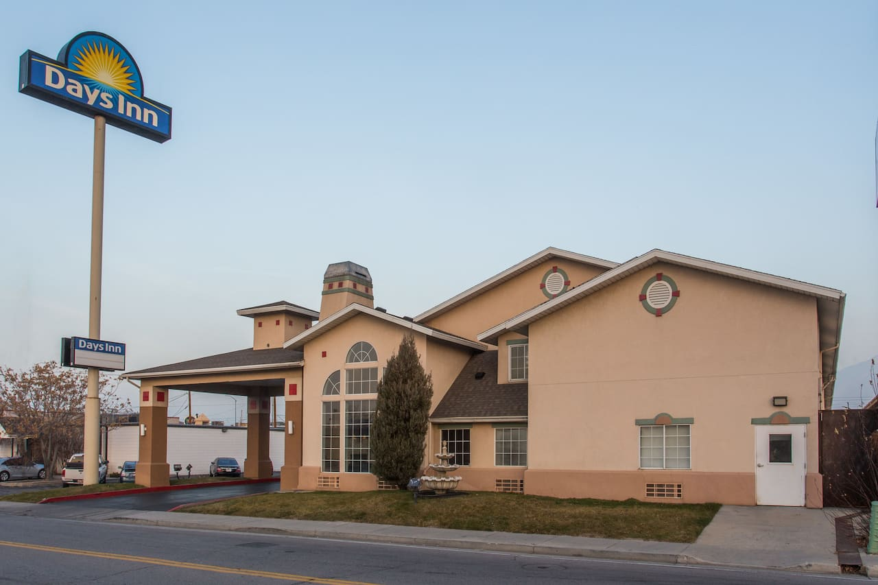 Days Inn Salt Lake City South in  Midvale,  Utah