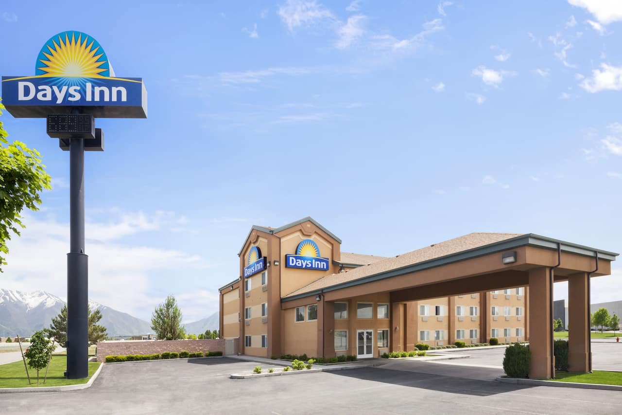 Days Inn Springville in Provo, Utah
