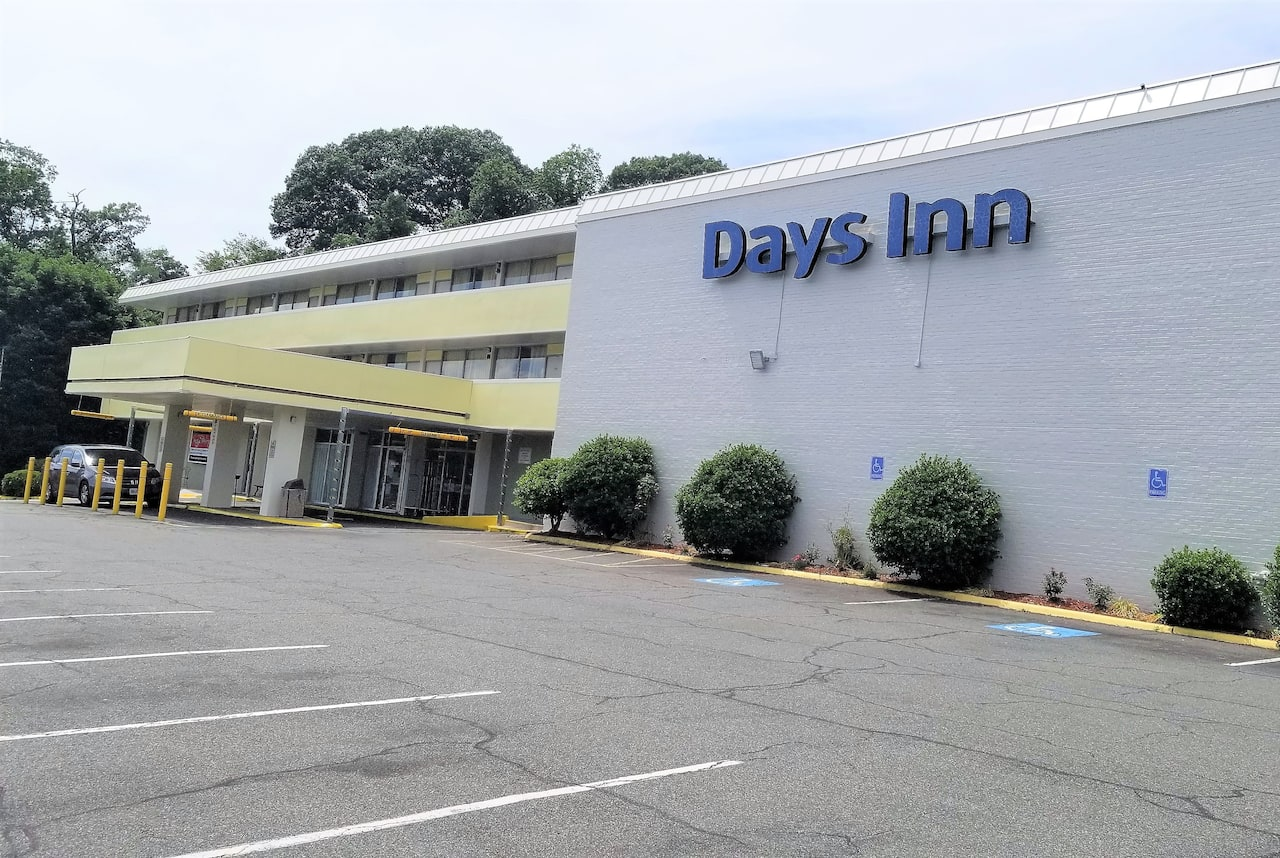 Days Inn Alexandria South in Springfield, Virginia