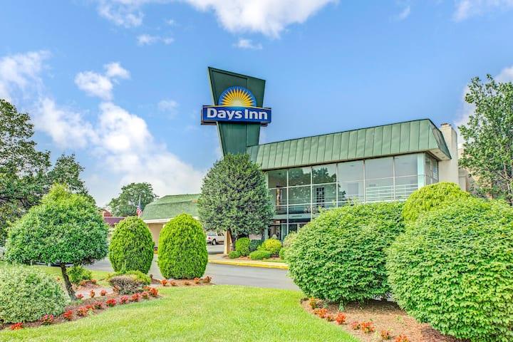 Days Inn by Wyndham Arlington/Washington DC | Arlington Hotels, VA 22201