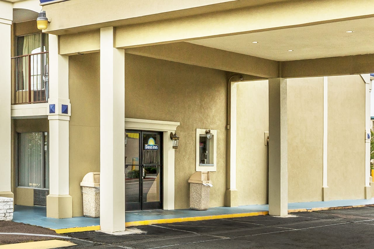 Days Inn Ashland in Glen Allen, Virginia