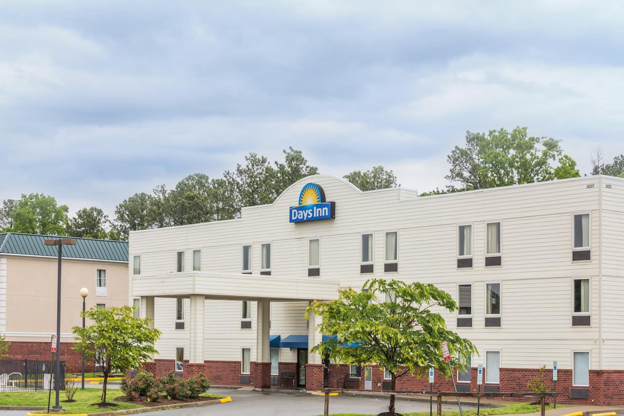 Days Inn Doswell At the Park in Glen Allen, Virginia
