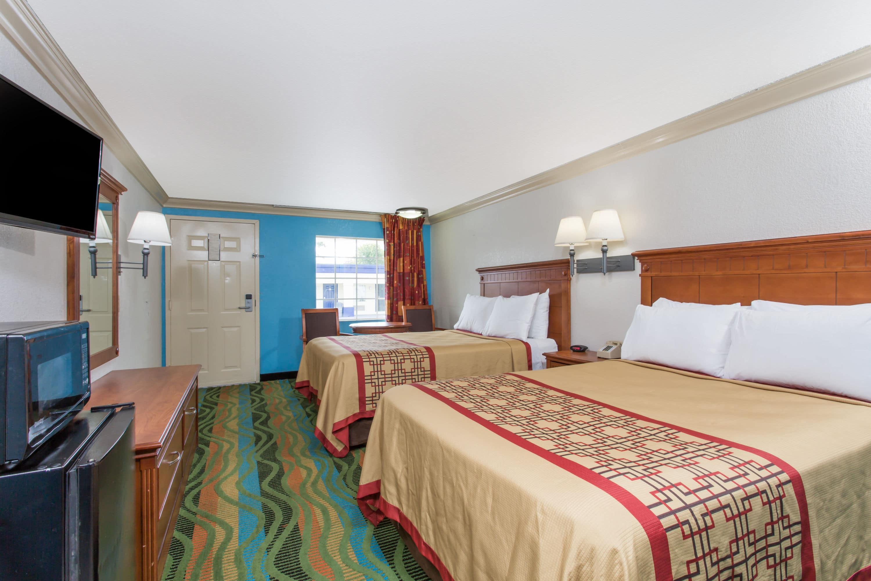 Days Inn by Wyndham Virginia Beach Town Center | Virginia ...