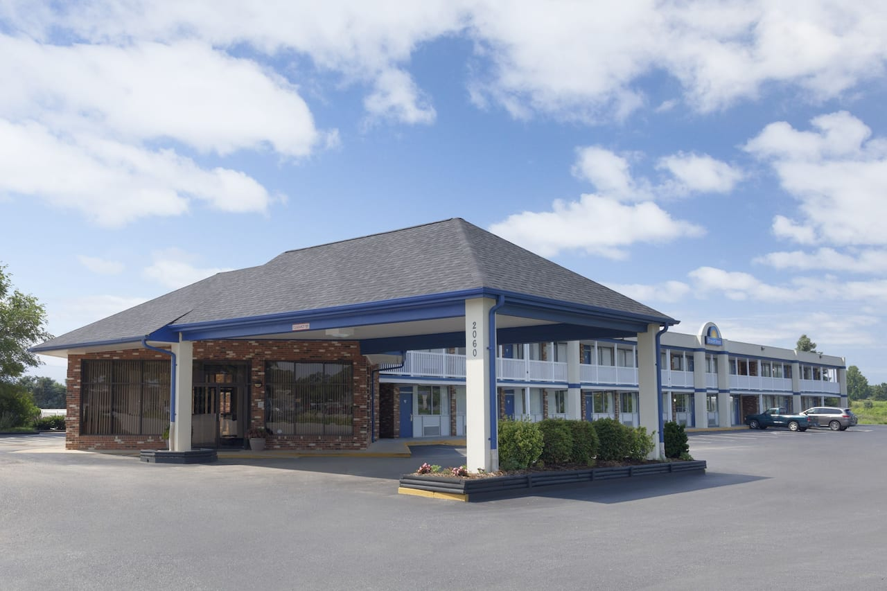 Days Inn Waynesboro in Waynesboro, Virginia