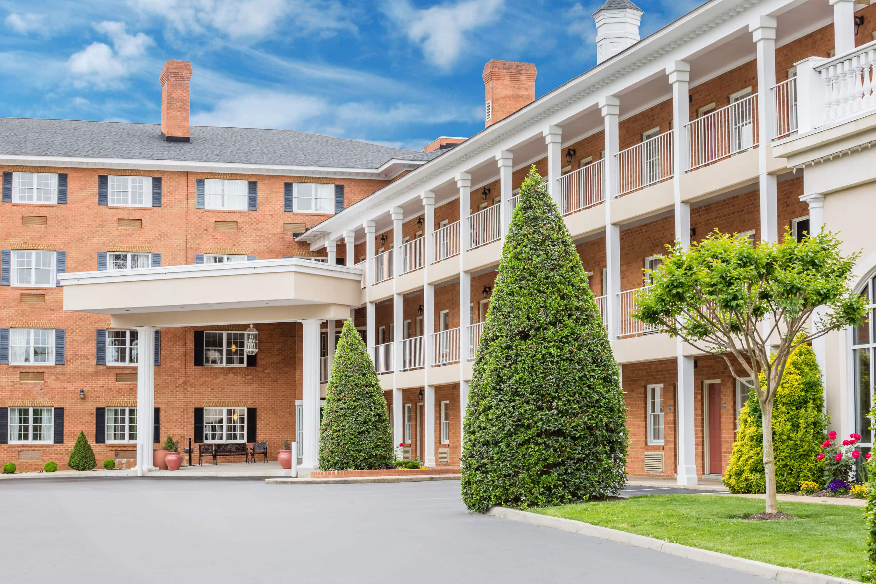 Captivating Days Inn By Wyndham Williamsburg Historic Area | Williamsburg Hotels, VA  23185 2931 Pictures Gallery