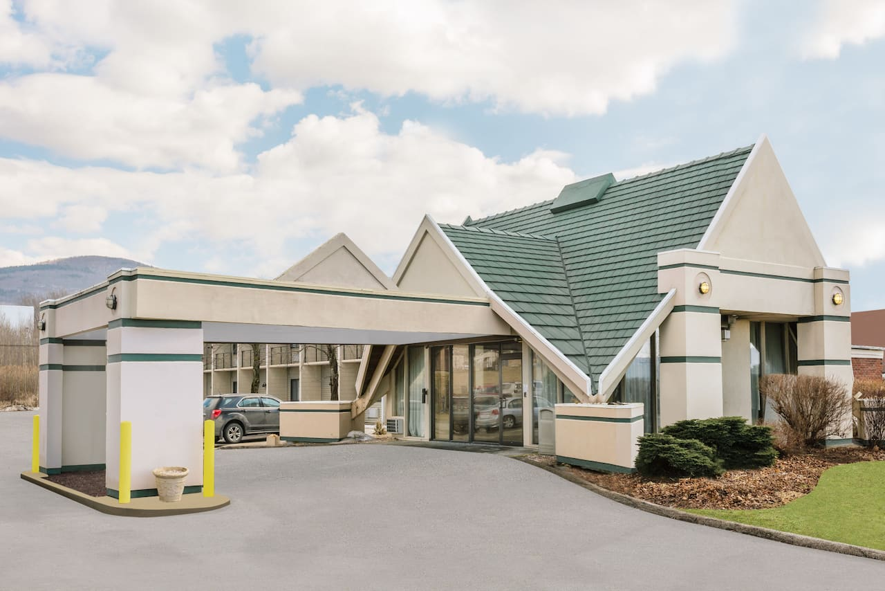 Days Inn Rutland/Killington Area in Rutland, Vermont