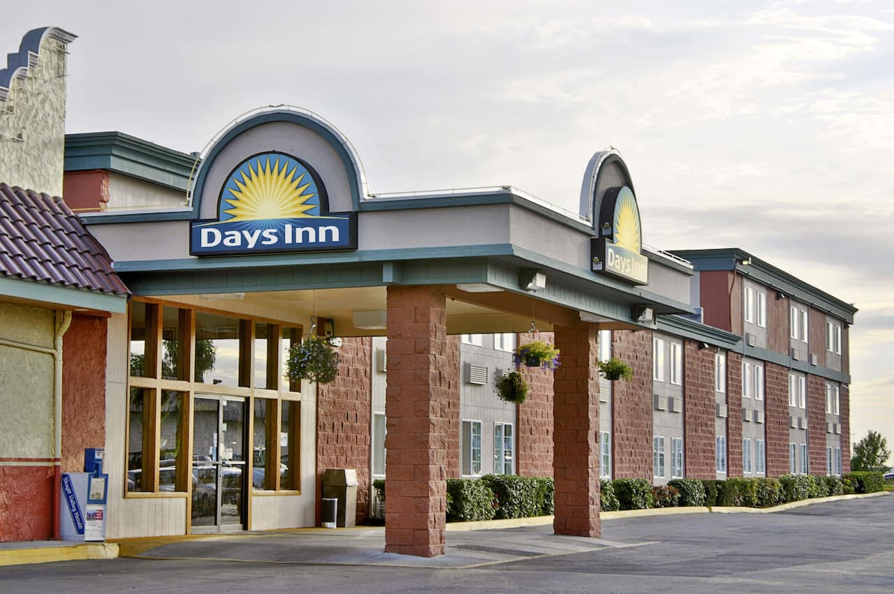 Days Inn Mt. Vernon in Bellingham, Washington