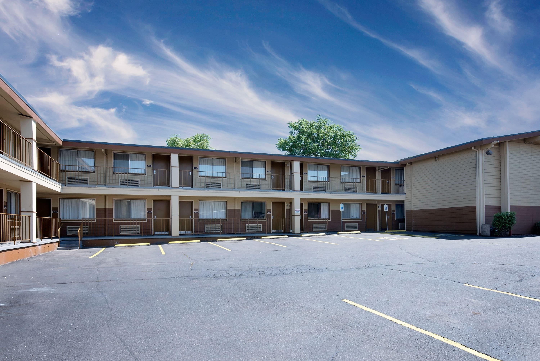 Hotels In Spokane Wa >> Days Inn By Wyndham Spokane Spokane Wa Hotels