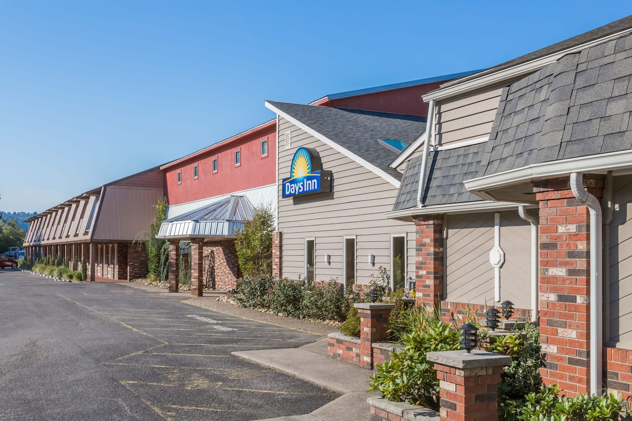Days Inn Jane Lew Weston Area in  Bridgeport,  West Virginia