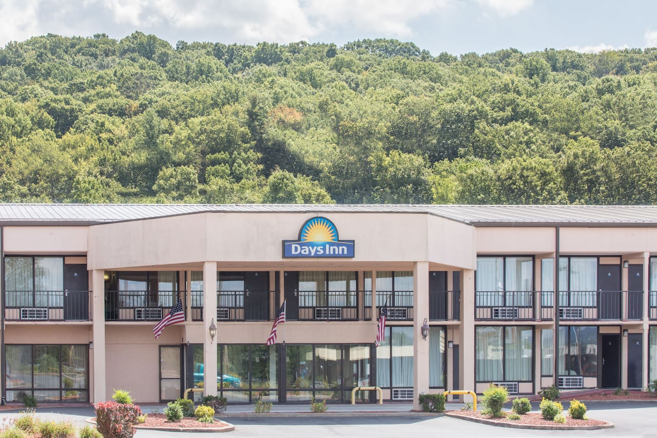 Days Inn Princeton in Princeton, West Virginia