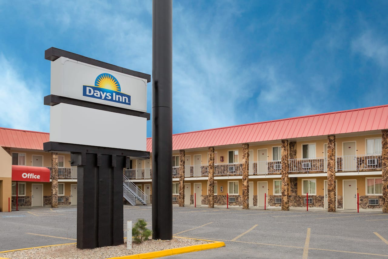 Days Inn Buffalo WY in  Buffalo,  Wyoming